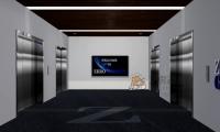 房产电梯设施-三维动画宣传片